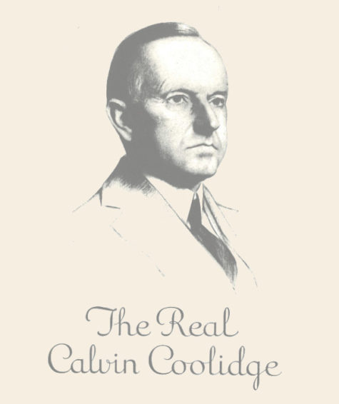 """The Real Calvin Coolidge""  Now Available in Digital Format"
