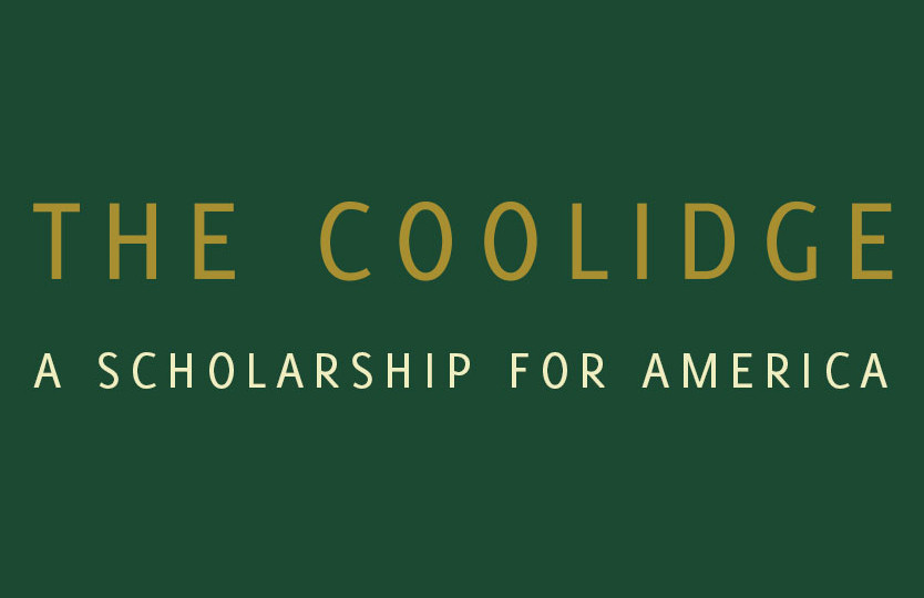 2019 Winners of Coolidge Scholarship and Coolidge Senator Programs Announced